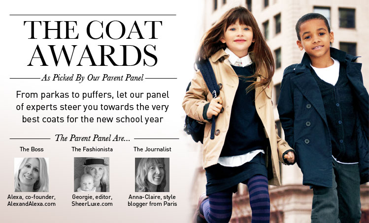 The Coat Awards