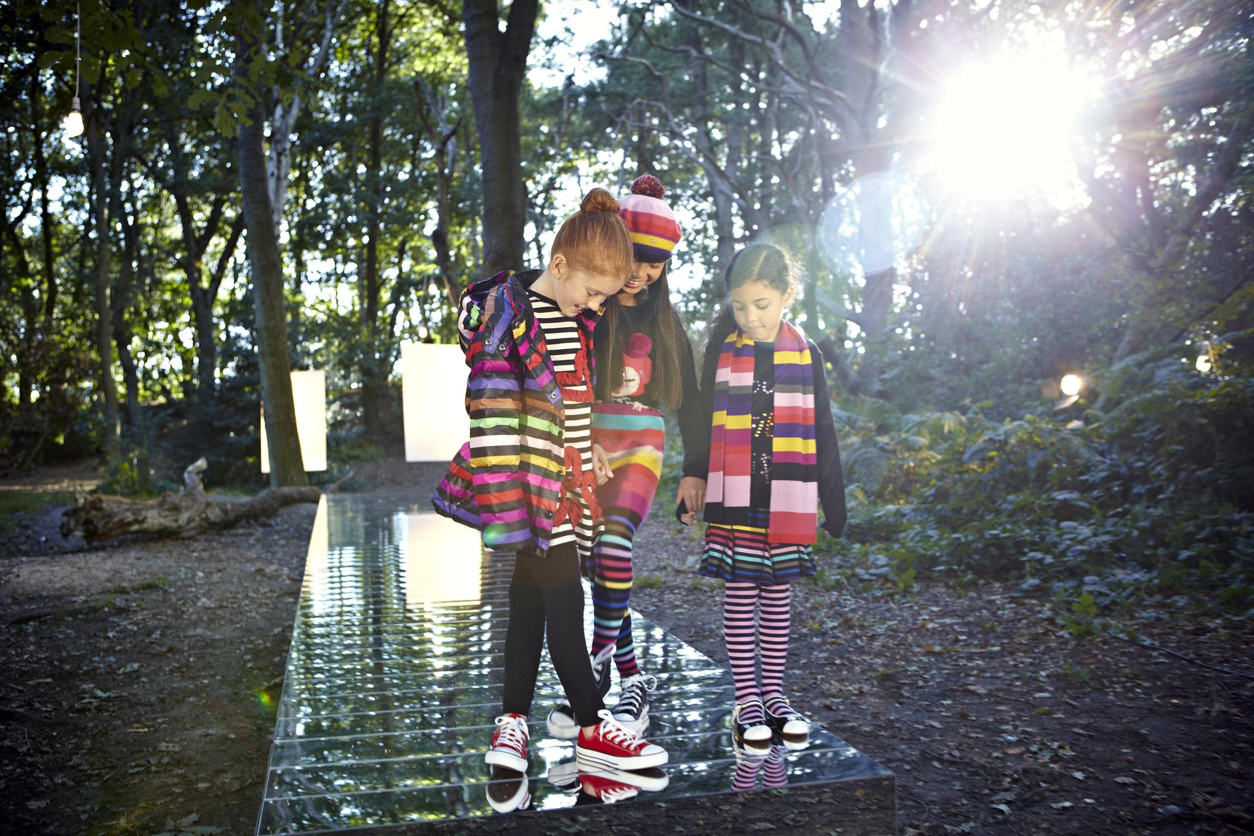 Sonia Rykiel For Kids at Kids Fashion Week